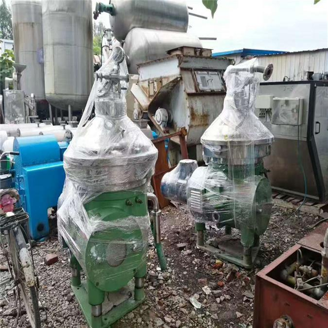 杭州二手油水分离碟式离心机价格