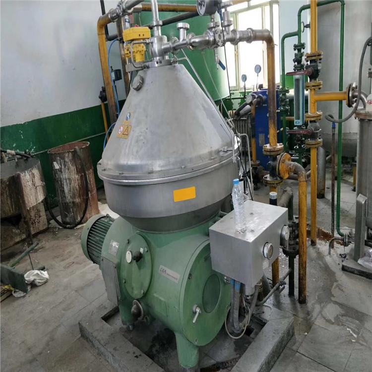 广州二手油水分离碟式离心机出售