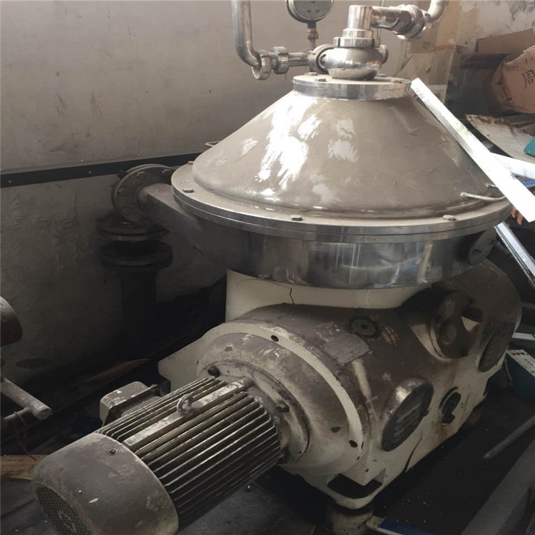 杭州二手生物柴油碟式离心机供应商