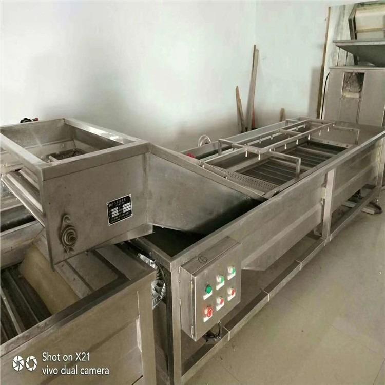 天津回收二手蔬菜清洗机报价