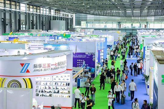 2020泰国橡胶展参展介绍