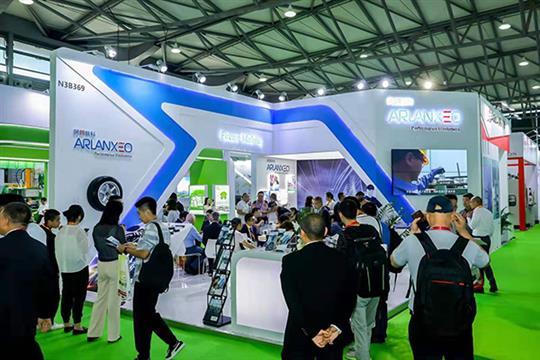 2021泰国橡胶展两年一届