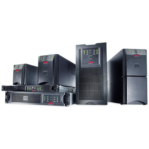 APC UPS电源smart-ups 3000va