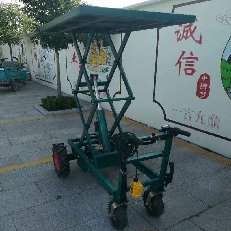 东莞电动搬运车