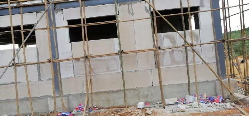陵水隔音隔墙板安装生产