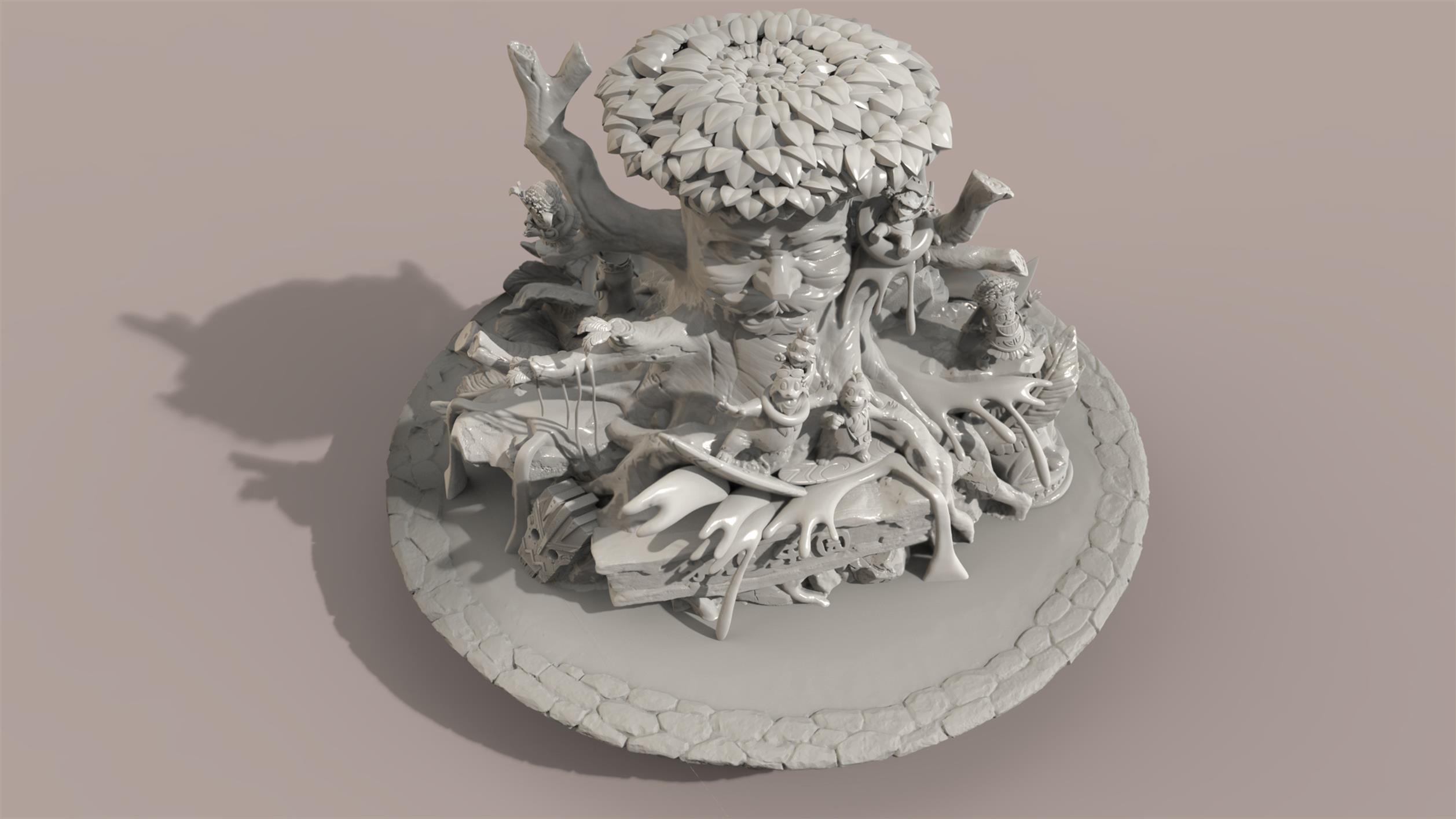 江门3D建模公司