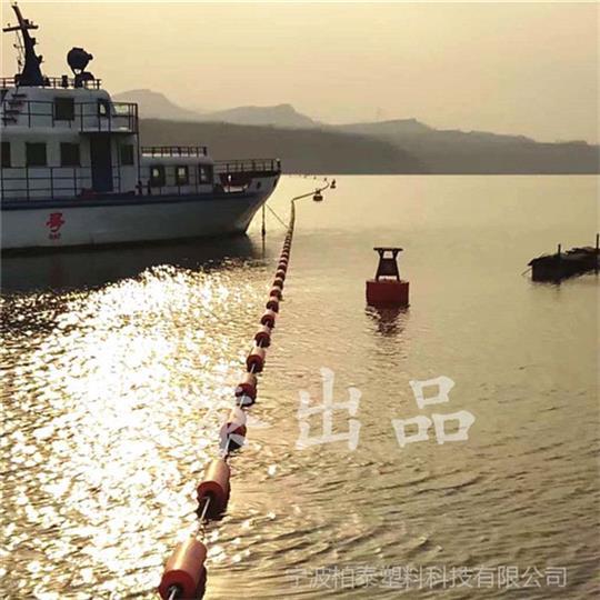 盐城湖面警示浮筒规格
