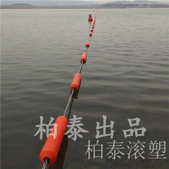 上海湖泊警示浮筒定制