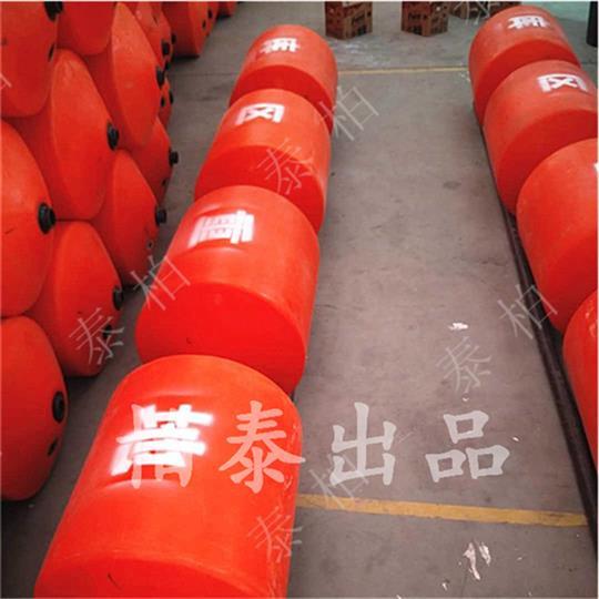 上海河道警示浮筒制作