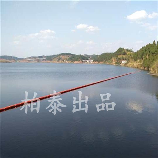 成都河面拦污浮体规格