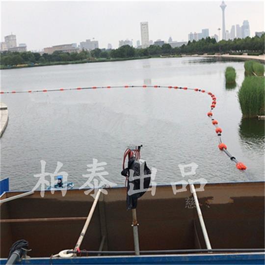 上海河道警示浮筒厂家