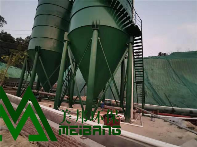 鞍山环保洗沙泥浆处理设备促销