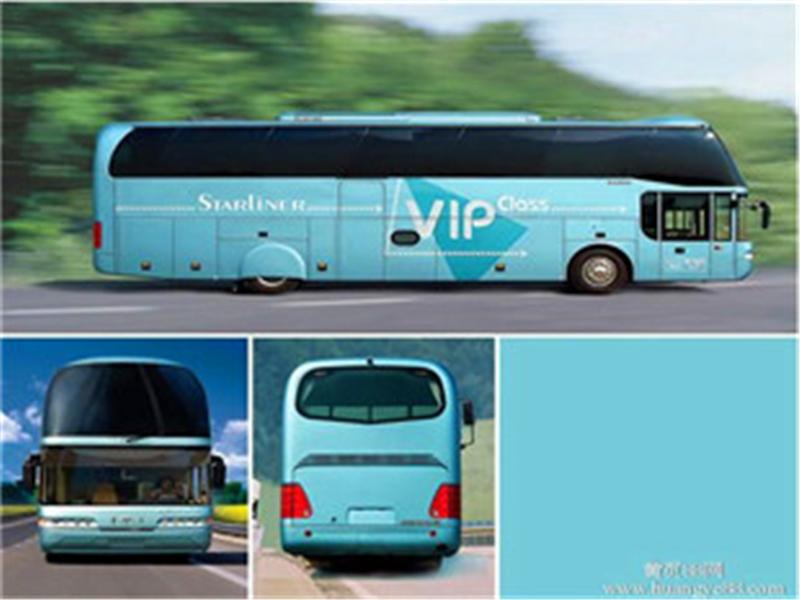 郑州到哈密的大巴车-博发客运