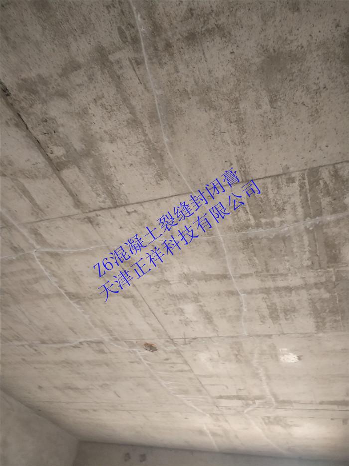 橋梁底板裂縫封閉膏 混凝土裂縫表面封閉膏