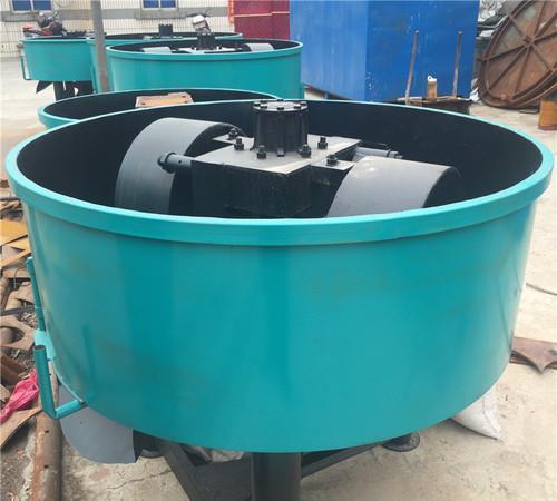 桂林环保轮碾搅拌机