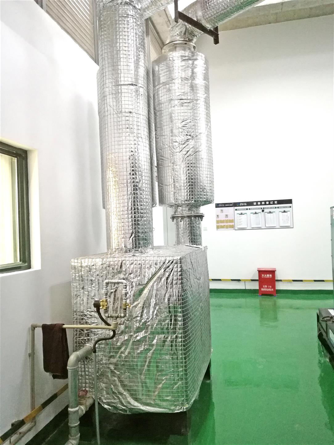 安徽喷淋箱厂家
