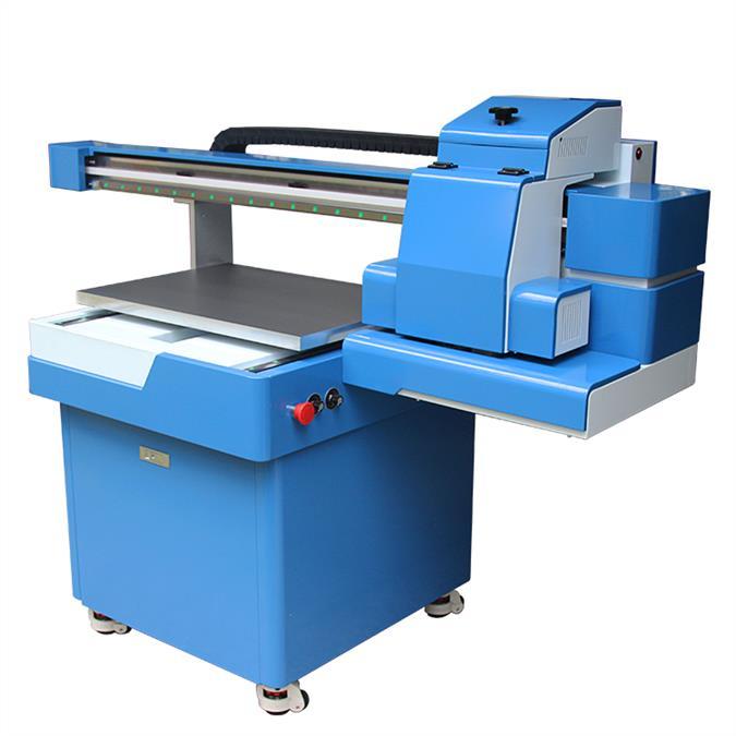 小型平板打印机生产 UV平板打印机 无须制版直接打印