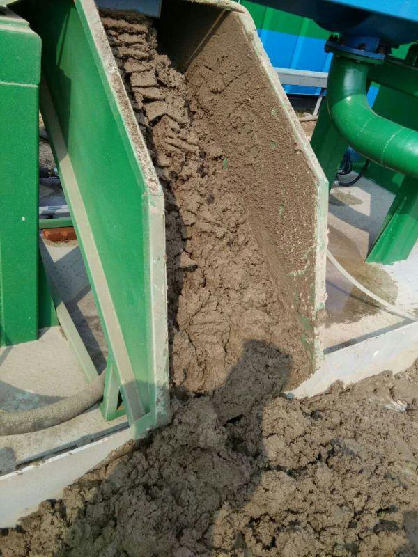 莆田油基泥浆处理设备制造商