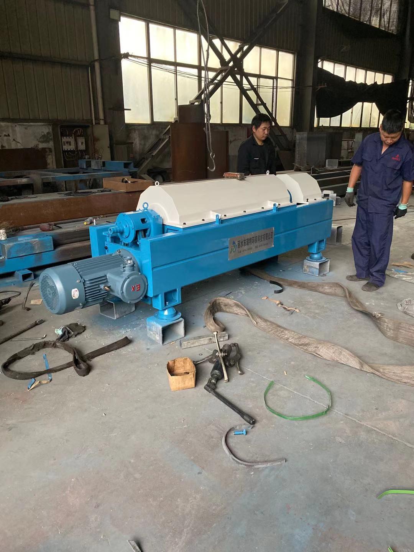 台州油基泥浆处理设备