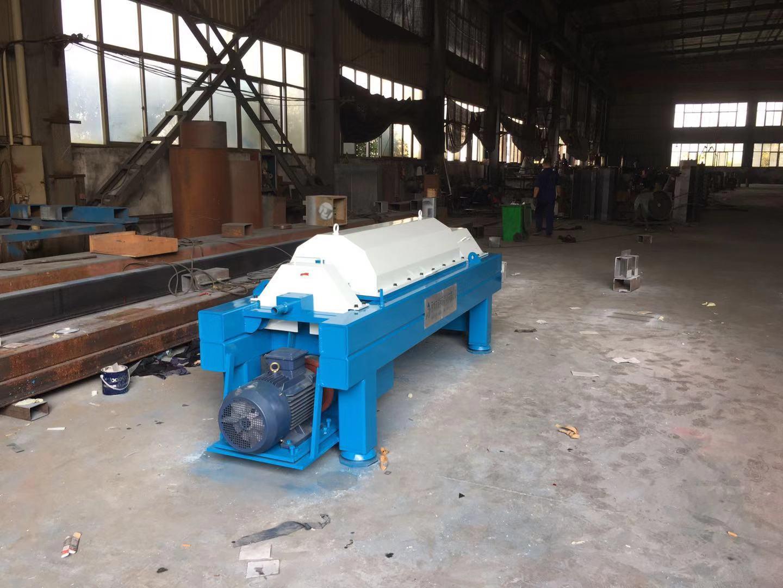 赣州油基泥浆处理设备厂家直销