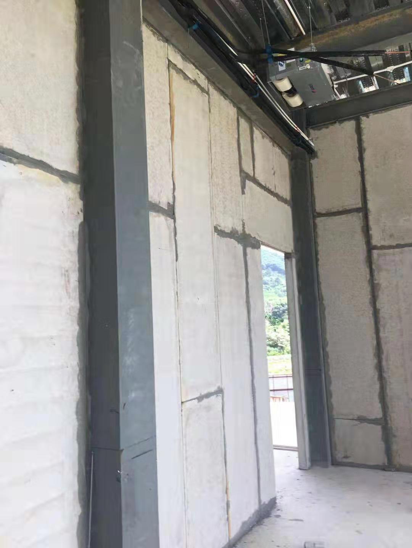 免批灰装配式墙板公司