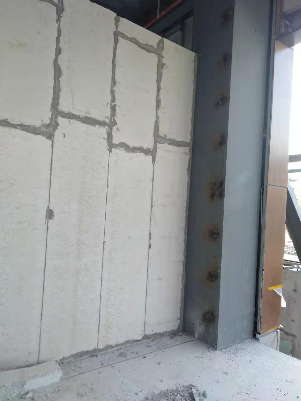 儋州轻质隔墙板安装价格
