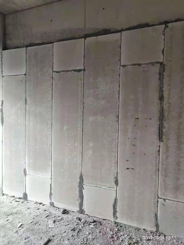 乐东隔音隔墙板安装型号