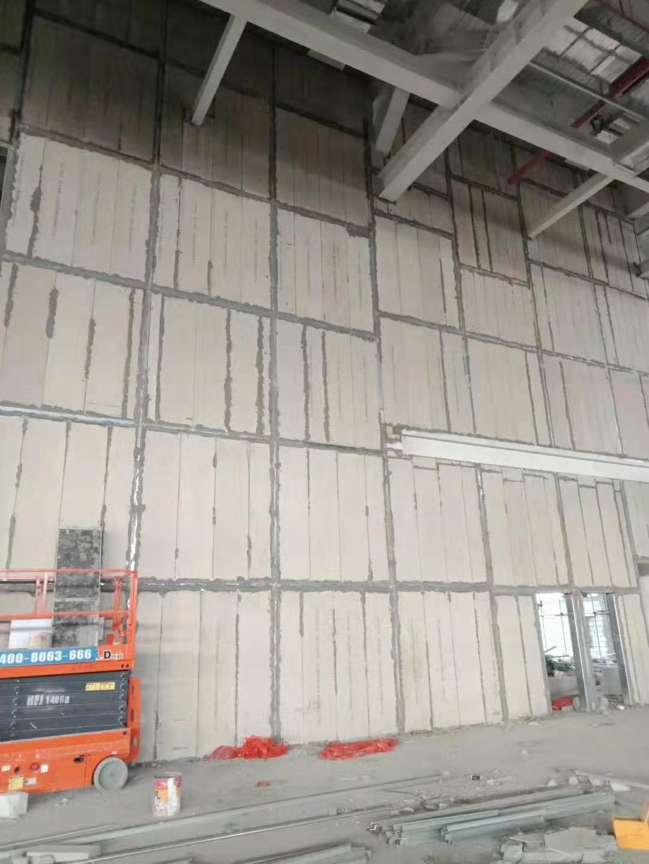 东方隔音隔墙板安装厂商