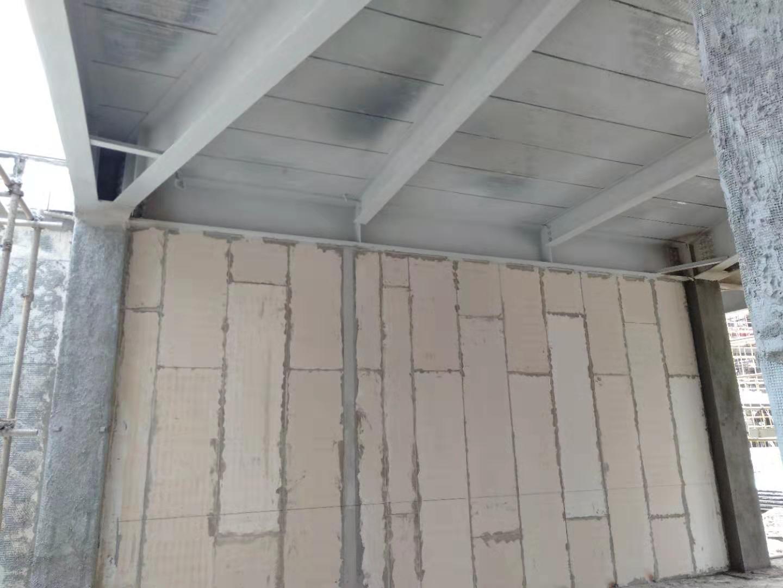 五指山节能隔墙板费用