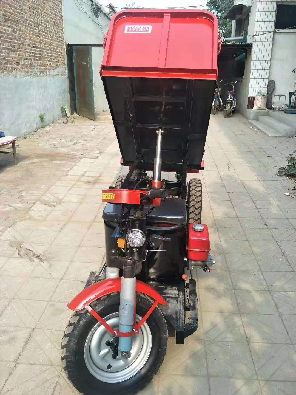 桂林砂石柴油三轮车
