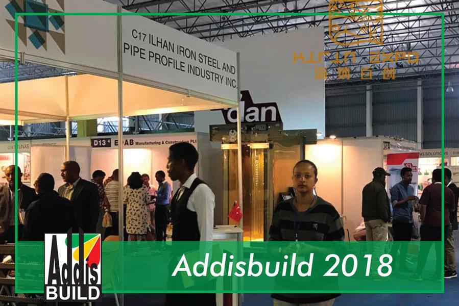 约翰内斯堡非洲国际建材展地点