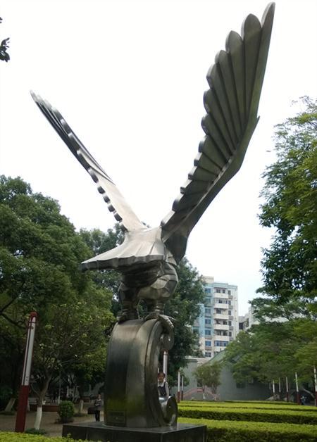 九江城市雕塑