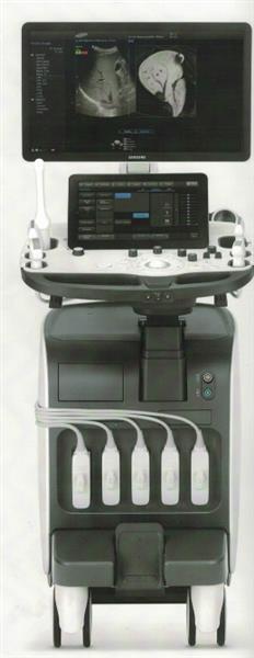 滨州三星麦迪逊多普勒智能声诊断仪