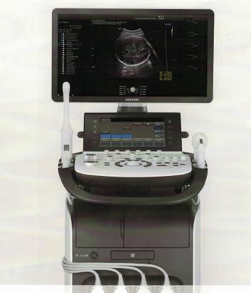 铁岭三星麦迪逊多普勒智能超声诊断仪