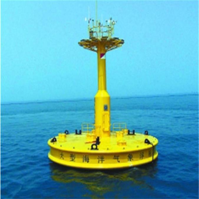 上海水质检测浮标浮体规格