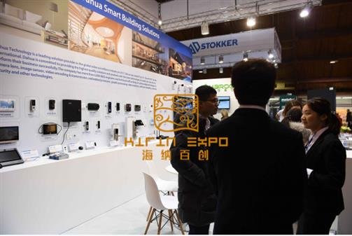 欧洲里加中欧国际建材展会
