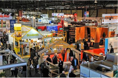 2020保加利亚中欧国际建材展览会