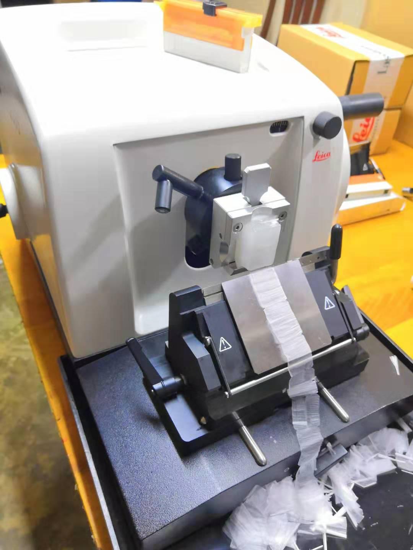 哈密徕卡Leica病理切片机