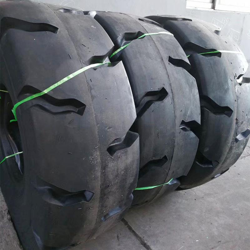 保定实心轮胎厂