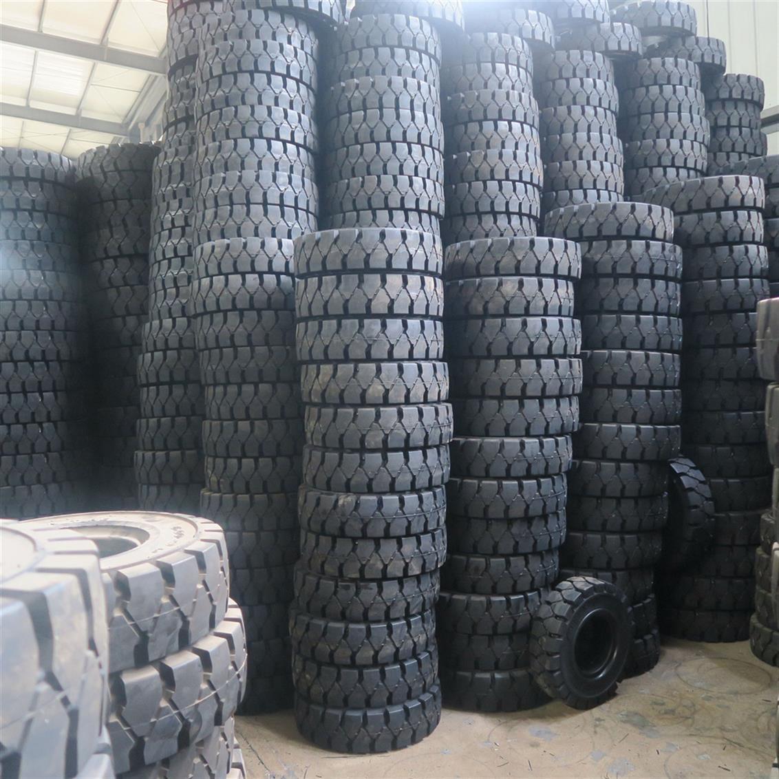 桂林实心轮胎厂
