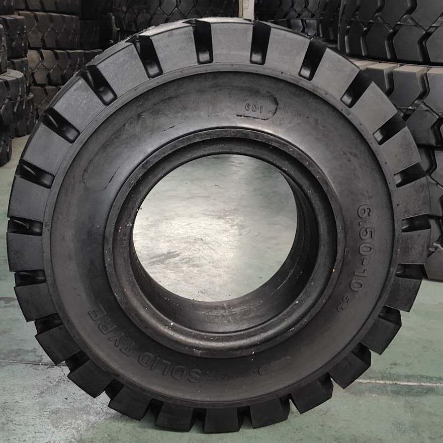 沧州实心轮胎加工