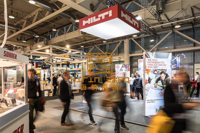 瑞士斯德哥尔摩北欧国际建材展时间