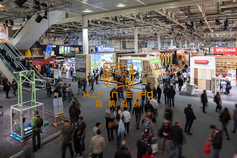 2020巴塞尔北欧国际建材展地点