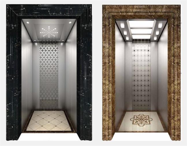 肇慶UV石塑電梯門套批發價