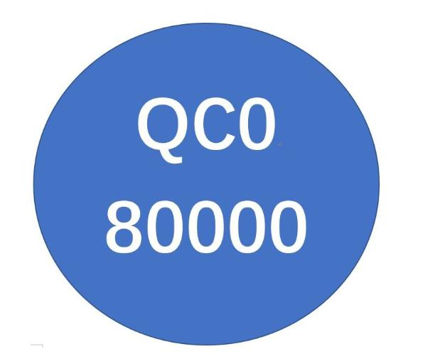 北京办理QC080000
