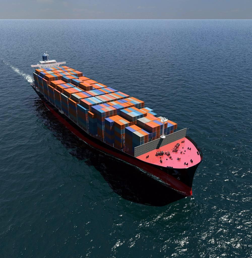 武汉冰柜海运到澳洲