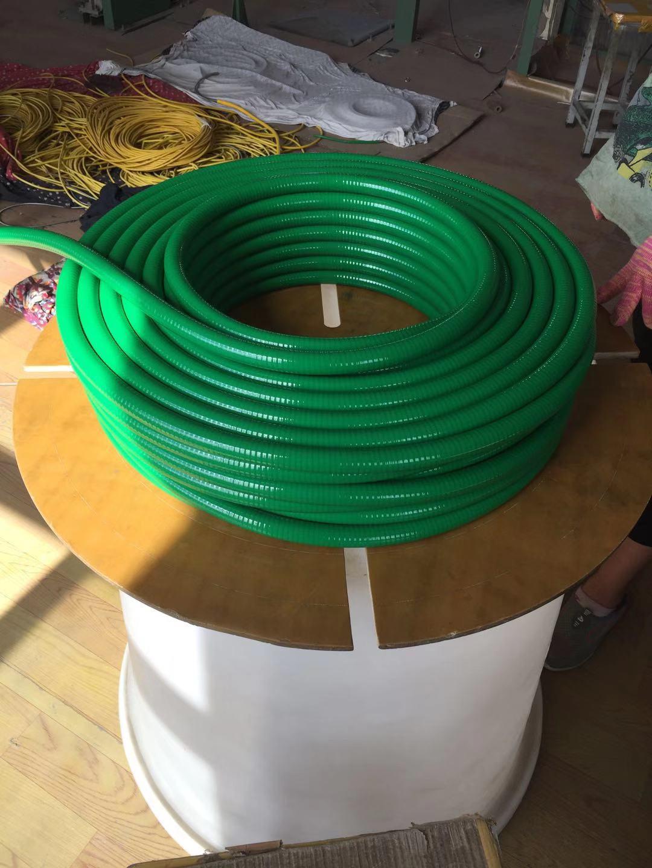 九江光钎铠装保护管加工