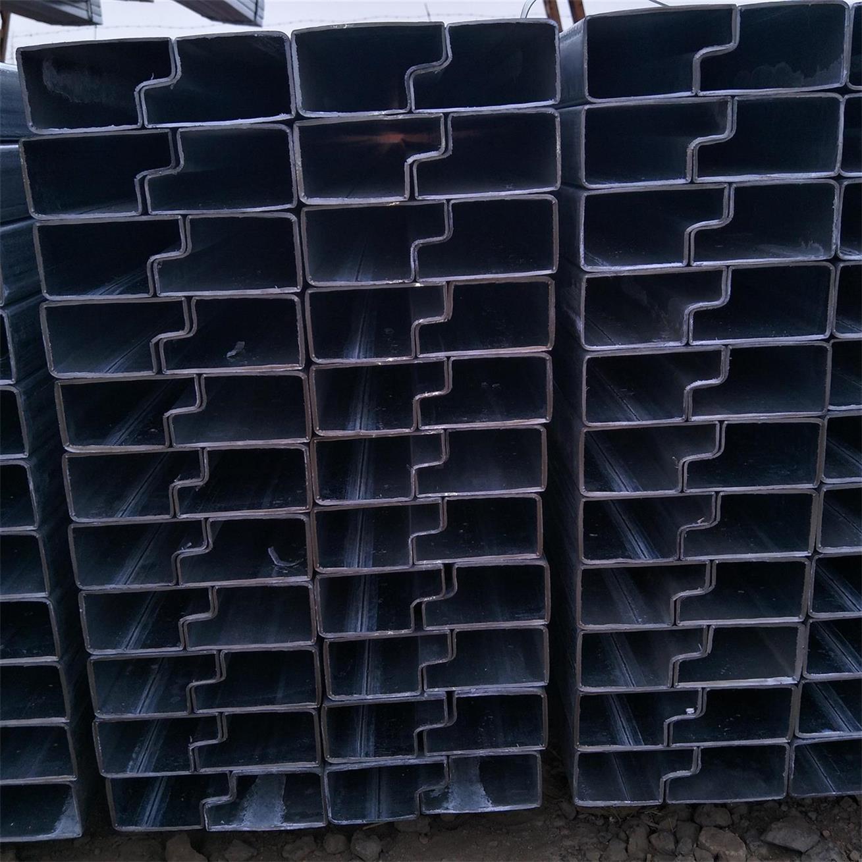 南京热镀锌管