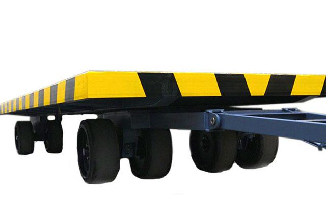滁州围栏拖车