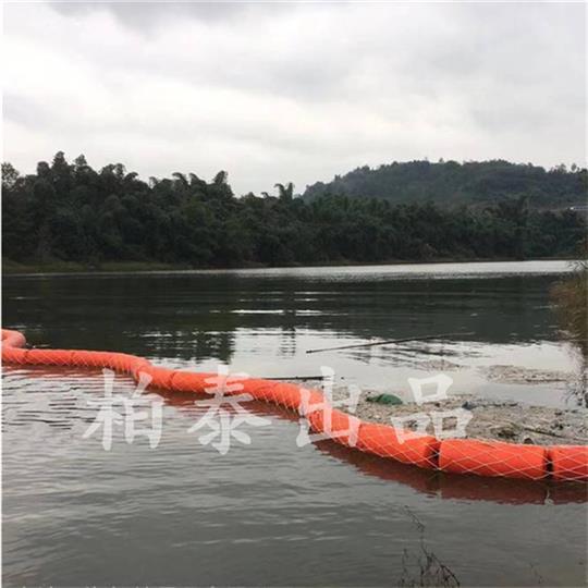 广州水库拦污浮体报价